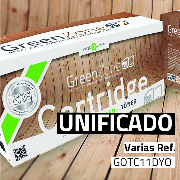 Sustituye a Oki Varias Ref. Unificado Kit Opc Yellow (20.000 Copias)